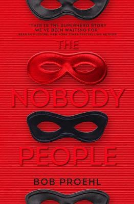 The Nobody People (Paperback)