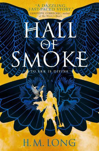 Hall of Smoke (Paperback)