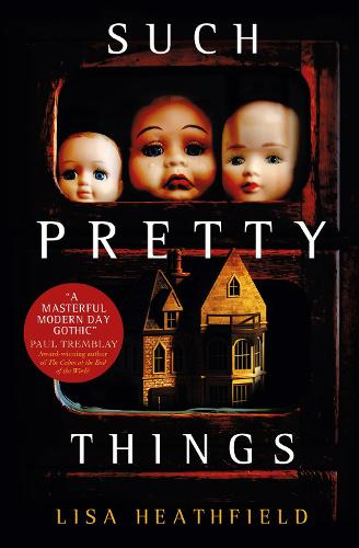 Such Pretty Things (Paperback)