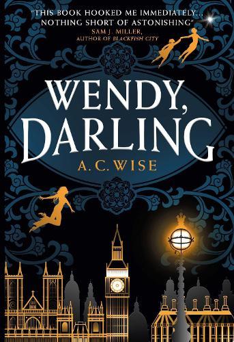 Wendy, Darling (Paperback)