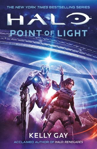 Halo: Point of Light - Halo (Paperback)