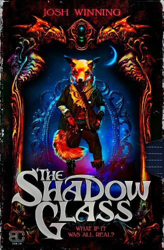 The Shadow Glass (Paperback)