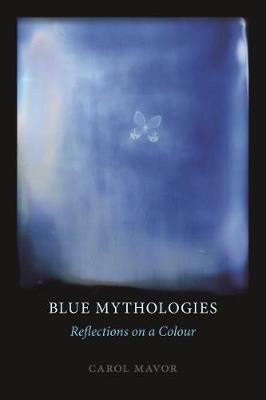 Blue Mythologies: Reflections on a Colour (Paperback)