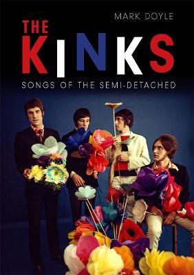 The Kinks: Songs of the Semi-detached - Reverb (Paperback)