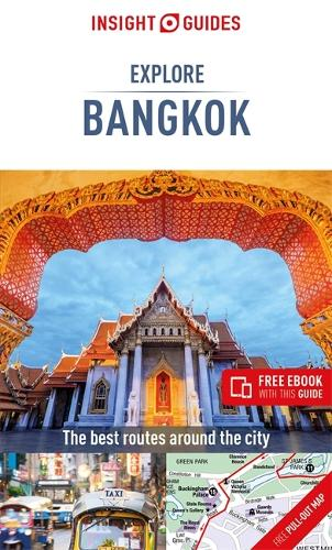 Insight Guides Explore Bangkok (Travel Guide with Free eBook) - Insight Explore Guides (Paperback)