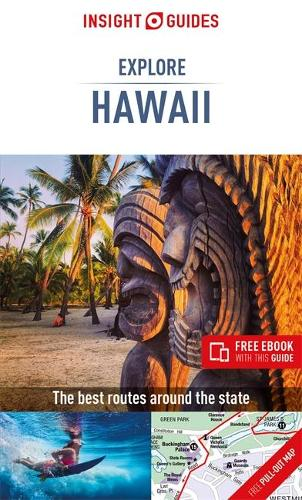 Insight Guides Explore Hawaii (Travel Guide with Free eBook) - Insight Explore Guides (Paperback)
