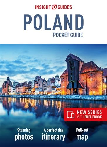 Insight Guides Pocket Poland (Travel Guide with Free eBook) - Insight Pocket Guides (Paperback)