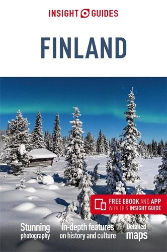 Insight Guides Finland (Travel Guide with Free eBook) - Insight Guides (Paperback)
