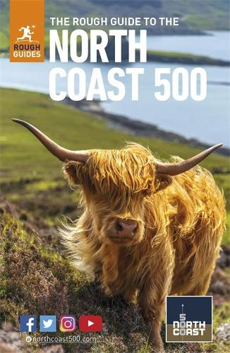 The Rough Guide to the North Coast 500 (Compact Travel Guide) - Rough Guides (Paperback)