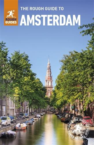 The Rough Guide to Amsterdam - Rough Guides (Paperback)