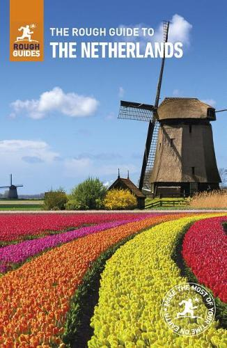 The Rough Guide to the Netherlands - Rough Guides (Paperback)