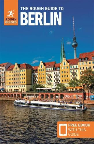 The Rough Guide to Berlin (Travel Guide with Free eBook) - Rough Guides (Paperback)