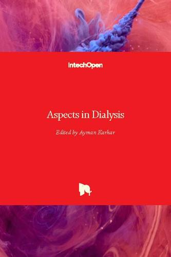 Aspects in Dialysis (Hardback)