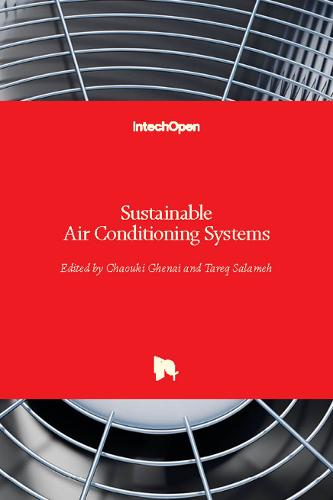 Sustainable Air Conditioning Systems (Hardback)