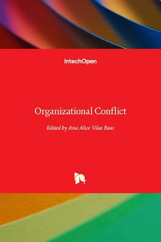 Organizational Conflict (Hardback)