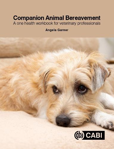 Companion Animal Bereavement: A One Health Workbook for Veterinary Professionals (Paperback)