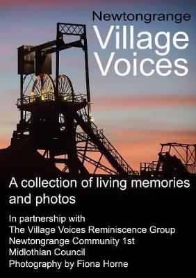 Newtongrange Village Voices (Hardback)