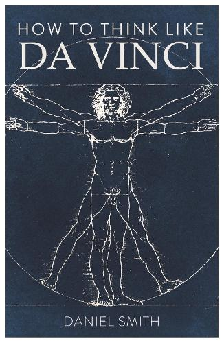 How to Think Like da Vinci (Paperback)