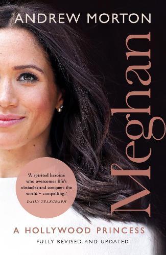 Meghan: A Hollywood Princess (Paperback)