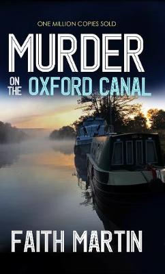 Murder on the Oxford Canal (Paperback)
