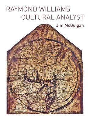 Raymond Williams - Cultural Analyst (Paperback)