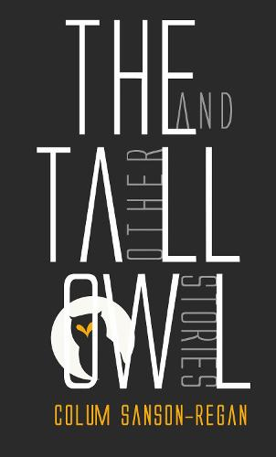 The Tall Owl: And Other Stories - Wordcatcher Modern Fiction (Paperback)