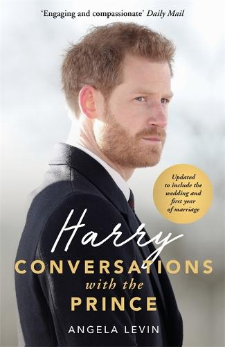 Click to view product details and reviews for Harry Conversations With The Prince Includes Exclusive Access Interviews With Prince Harry.