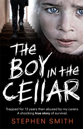 The Boy in the Cellar (Paperback)