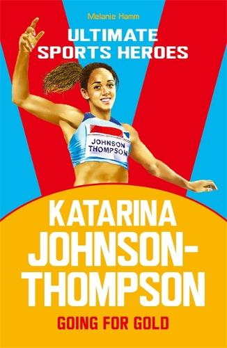 Champions: Katarina Johnson-Thompson (Paperback)