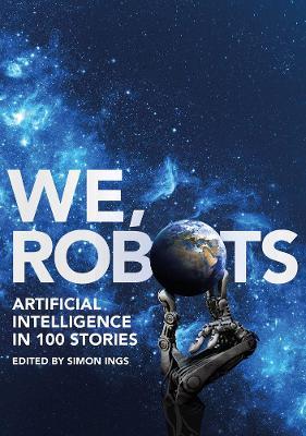 We, Robots (Hardback)