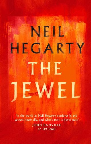 The Jewel (Hardback)
