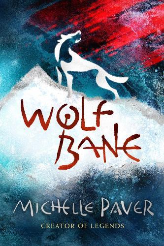 Wolfbane (Hardback)