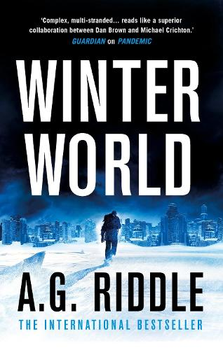 Winter World (Hardback)