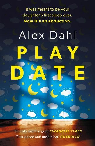 Playdate (Paperback)