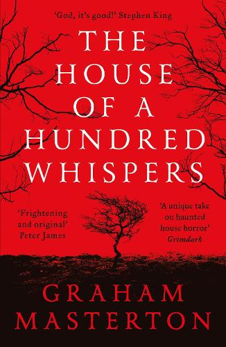 The House of a Hundred Whispers (Paperback)