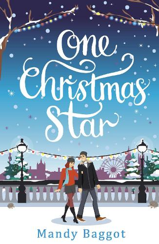 One Christmas Star (Paperback)