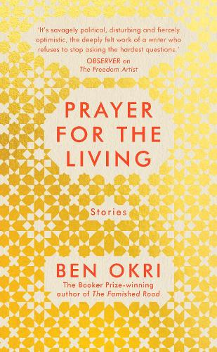 Prayer for the Living (Hardback)