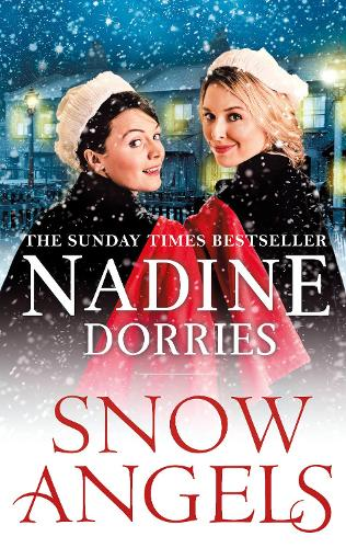 Snow Angels (Paperback)