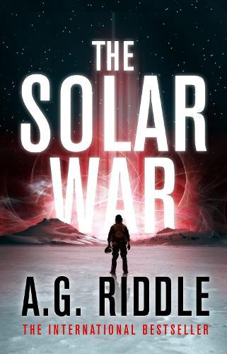 The Solar War - The Long Winter 2 (Hardback)