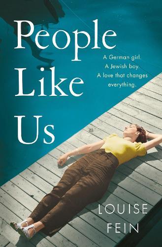 People Like Us (Hardback)
