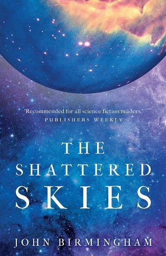 The Dead Skies - The Cruel Stars Trilogy 2 (Hardback)