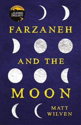 Farzaneh and the Moon (Paperback)