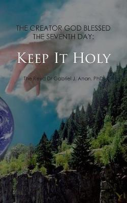Keep it Holy (Paperback)