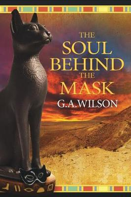 The Soul Behind the Mask (Paperback)