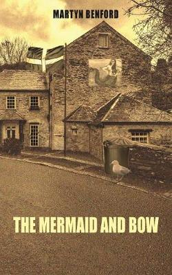 The Mermaid and Bow (Paperback)