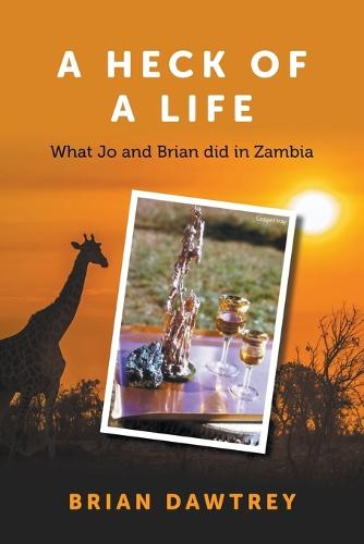 A Heck of A Life (Paperback)