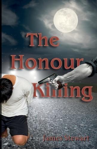 The Honour Killing (Paperback)