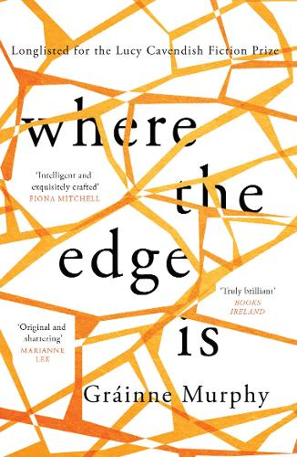 Where the Edge Is (Paperback)