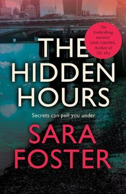 The Hidden Hours (Paperback)