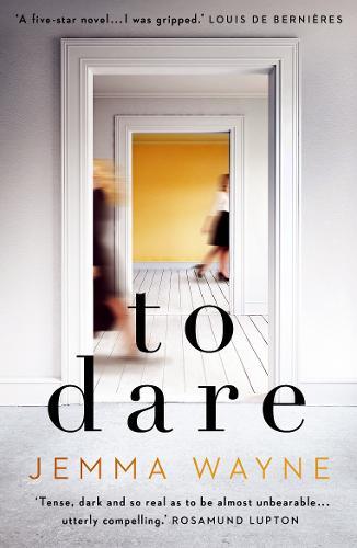 To Dare (Paperback)